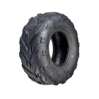 Qind V tread tire 145X70-6
