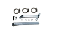 Exhaust Bracket 5507 for L206 Briggs Pipe