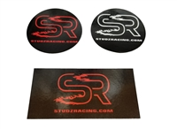 Studz Racing SR Sticker