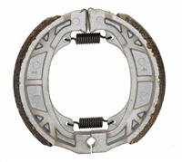 OEM Coleman Brake Shoes for CT200, Trailmaster And Baja 4-1/2""