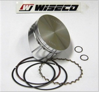 "Piston, Forged, Wiseco, 2.815"", 2 Ring 72mm"