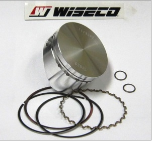 Wiseco Piston Ring Kit   Bore Size 2.815