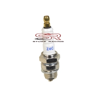 Z4C Spark Plug for 80cc 2-Stroke Motorized Bicycle Engine