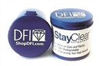 "StayClearâ""¢ - Makes Your World More Visible!"