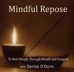 Mindful Repose CD