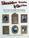 Chan Geer Frames Patterns Pack