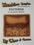 Sheridan Style Patterns for Checkbooks & Billfolds