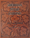 Sheridan Style Carving with Bill Gardner and Clint Fay