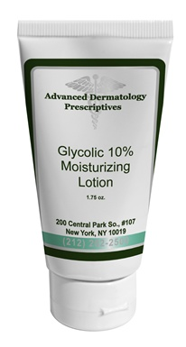 Glyco Moisturizing Lotion 10%