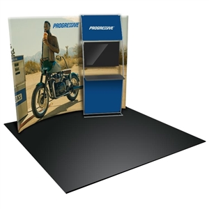 Trade Show Displays:Formulate 10 HC6 [Complete]