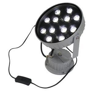 Trade Show Displays: LED Blast Accent Lights - Cool White