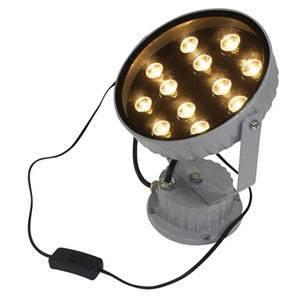 LED Blast Accent Lights - Warm White