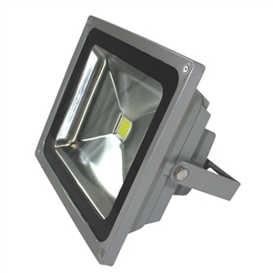 Trade Show Displays: LED Flood Light - Cool White