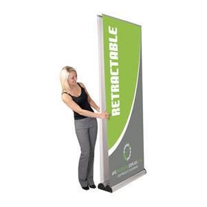 Formulate Tension Fabric Trade Show Display