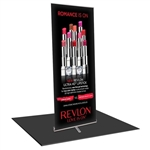 Trade Show Displays: Pacific 800 Retractable Banner Stand [Complete]