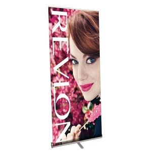 Trade Show Displays: Pacific 920 Retractable Banner Stand [Complete]
