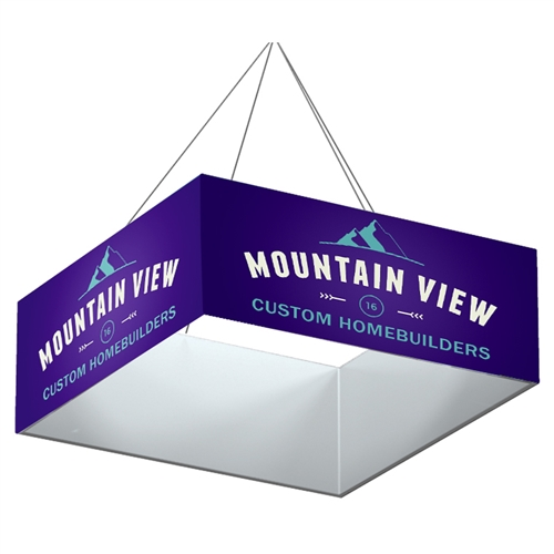 16 x 4 Formulate Master 3D Hanging Structures Square [Graphics Only]