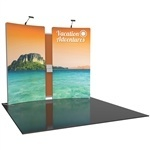 10 ft x 10 ft Vector Frame Kit 11 [Graphics only]