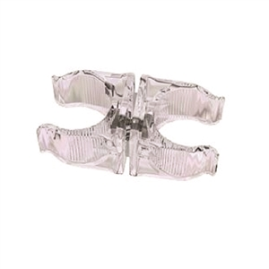 Waveline Media Double Plastic C Clamp