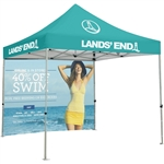 Zoom 10' x 10' Tent [Backwall]