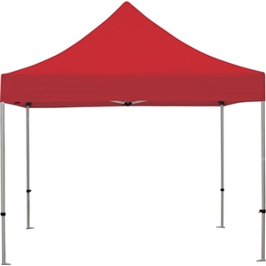 10 x 10 Stock Color Pop Up Tent
