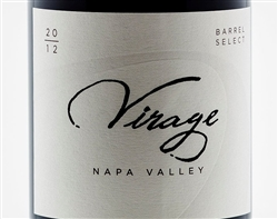 2012 Virage Barrel Select - 750ml