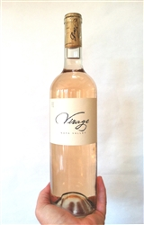 2015 Virage Dry Rose