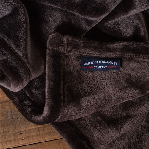 Softest Throw Blankets and Fleece Throws: Luster Loft Fleece Throw
