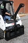 Construction Attachments X-Treme Duty Skid Steer, Skidsteer, Tree Boom 1TB62