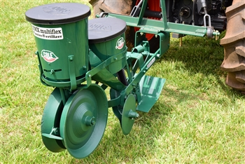 Seed Planter for Tractors