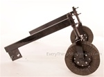 Everything Attachments gauge wheels for ETA or Leinbach landscape rake