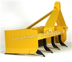 Everything Attachments 4-1/2 Foot Box Blade
