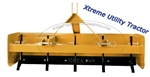 Everything Attachments 66 Inch XTreme Duty Box Blade For Tractors With 30-70 HP