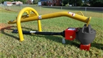 ETA 7500HD Tractor 3 Point Hitch, PTO driven, Post Hole Digger, Post Hole Driller, Auger