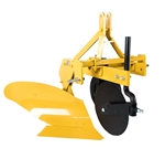 Everything Attachments Single Bottom Plow