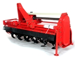 Reverse Chain Drive 52 Rotary Tiller