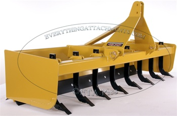 Everything Attachments Heavy Duty Box Blade