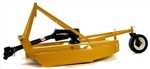 Xtreme Duty 60 Inch Brush Cutter for 75 HP Tractor