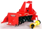 "YJC048 Everything Attachments 48"" Chain Drive Tiller"