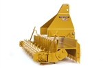 Everything Attachments 6 Foot Soil Pulverizer
