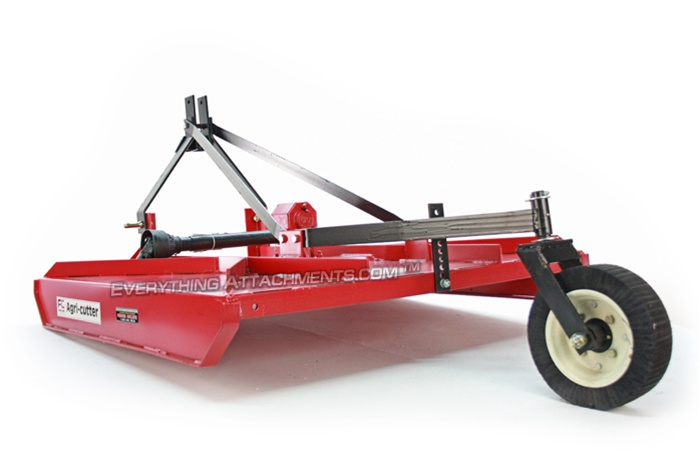 Fred Cain Agricutter, Tractor Rotary Cutter, Field Mower ...