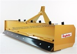 King Kutter Professional Hinged Back Tractor Box Scraper