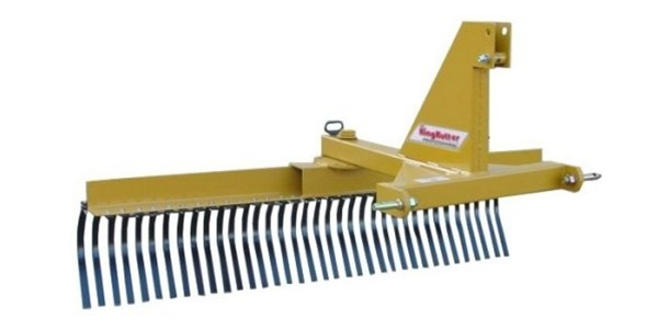 County Line Landscape Rake Tines : Countyline landscape rake reviews garden decor s landscaping