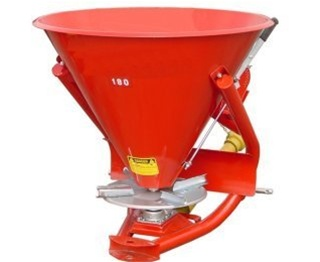 King Kutter XB Mini-Spreader