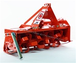 King Kutter 48 Inch XB Gear Driven Tiller for Sub Compact Tractors