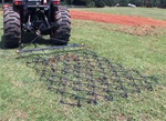 Hackett Flexible Chain Mat Drag Harrow