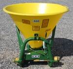 Agrex Tractor PTO Fertilizer Spreader XL400