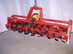 Phoenix HD T10 Series Tractor Rotary Tillers