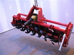 "Phoenix T10R-GE Series Heavy Duty 66"" 3 Point Hitch, Reverse Rotation Tractor PTO Driven Rotary Tiller from Sigma"