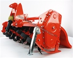 80 inch HD Tractor Rotary Tiller